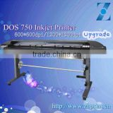DOS Upgrade inkjet printer