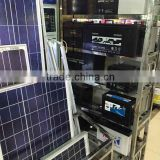 best price Green Power Waterproof solar energy at home With Phone Charge
