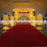 2016 hot sale elegant mandap sale india , indian wedding mandap designs , wedding mandap backdrop