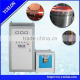 china 80KW induction copper wire annealing machine