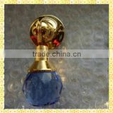 Wholesale Cheap Crystal Door Knobs Holder For Bathroom Furniture Handles