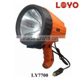 35W/55W 9~32V H3 HID Work Light for Mining Industry, Marine Applications, Agricultural Industry