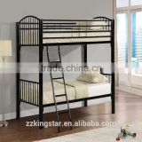 High Quality Dormitory Metal Bed Frame Bed Double Decker Bunk Bed