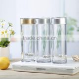 Plastic Tea Infuser Tumbler, Fruit Infusion Bottle & Coffee Brewer