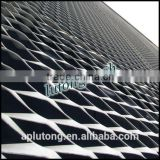 Alibaba China Aluminum expanded metal mesh for Ceiling decoration
