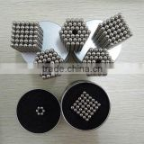 5mm 216pcs Neodymium ball magnets