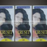 Inquiry about cruset hair dye