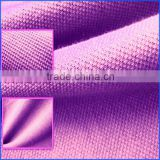 100% Combed Cotton Pique Knitted Fabric