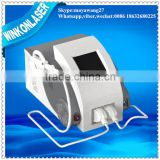 shr laser hair removal machine/ipl laser hair removal machine for sale/multifunction shr laser hair removal