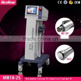 Alibaba com best thermag CPT secret rf fractional microneedle rf beauty system acne scer removal machine with pdt cryo treatment