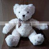 Plush Teddy Bear Stuffed Toy Speaking education animal Magnetic Toys Children Birthday gift
