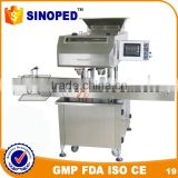 Capsule counting machine,tablet counter machine