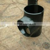 carbon steel tee elbow,tee ANSI B16.11 6000lb A105 Forged Steel SW tee