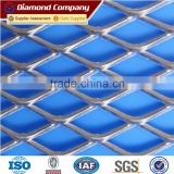 Anping high quality Expanded wire Mesh(fence) factory/Expanded Metal mesh,Expanded wire mesh