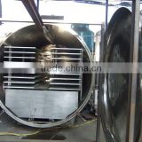 Food Industry Vacuum Freeze Dryer Lyophilizer
