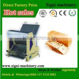 Super stainless steel factory price bread slicer