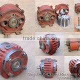 sand casting cast iron micro gear pump casing in mechanical parts&fabrication services