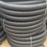 HDPE Single Wall Corrugated Perforate Plastic Pipe