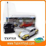 RC classic cars, classic car RC, toys RC car made in China