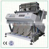 led light rice color sorter machine price with smc filter sorting machine for black rice
