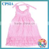 2014 Summer Christening dress Baby garment baby dress designs cutting