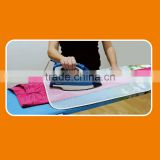 Heat resistant ironing pressing pad ,protective ironing cloth Ironing boards cloth cover protect ironing pad ironing pad