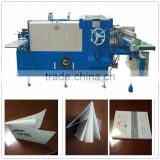 Quality book cover flapping machine From China supplier