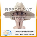 2014 Hollow grass straw hat xxl straw hat