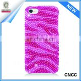 Diamond rhinestone bling cell phone case call phone sticker