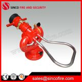 Marine Portable Handle Water/Foam Aluminum Ally Fire Monitor