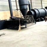 Sand Dryer Plant/super quality and low price/industrial sand drying equipment