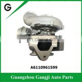 CDI Truck Garrett Turbo Chra Sprinter Turbocharger A6110961599 A6110960899 GT18 VNT GT1852V For MERCEDES-PKW