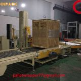 High Quality Grade Full-Automatic Turntable Type Pallet Stretch Film Wrapping Machine/Stretch Film Wrapper