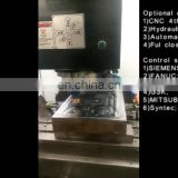 Bench Top Automatic mini metal cnc milling machine VMC350L small cnc milling machine center