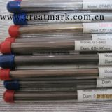 Laser Welding Rods dia.0.1mm~0.6mm  P20, H13