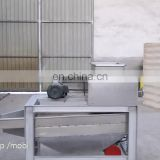 stainless steel reliable quality peanut cutting machine with CE ISO certificates