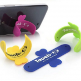 Touch U One Touch Silicone Stand Universal Portable Soft