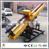 Low Energy Consumption Full Hydraulic Electric Anchor Drilling Rig