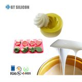 Food Grade Silicone Raw Material Liquid Silicone Rubber Moldmaking For Food Mold