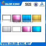 Many Colors 0.22mm Sublimation Aluminimum Metal Business Card