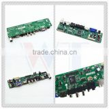Inquiry about mainboard CVT V59 GUANGZHOU FACTORY