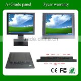 "factory price touch screen all in one pc 15"" inch industrial PC touch screen aio pc"
