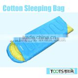 TOOTS Rectangular Camping Schlafsack for Single Person 1.3kg 1.6kg