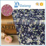 wholesale cheap beatiful best high quality flower border print fabric cotton factories in china in stock