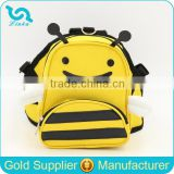 2015 New Novelty Bee Shape Anti Lost Pet Backpack Easy Travel Dog Pet Backpack                                                                         Quality Choice
