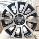 wheel rims 4x4 for Suv car aluminium alloy wheels rim for middle east market made in China
