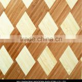 china famous cheap artificial natural woven bamboo wood face veneer sheets for decorative wall longboard , skateboards                                                                         Quality Choice