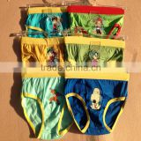 0.3USD Wholesale Cotton Assorted S-XL Size Many Colors Girls Child Panty/Sexy Children Panties/Child Panty Thong (kcnk149)