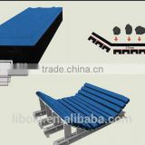 Flame Retardant Anti-static Impact Bar bed