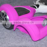 Self balance 2 wheel japanese electric scooter quality silicone case for wheel balance scooter